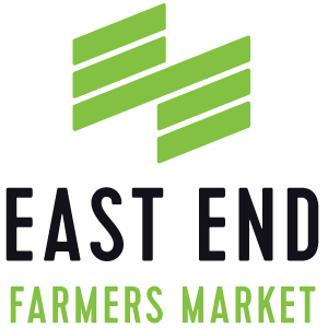 East End Farmers Market logo