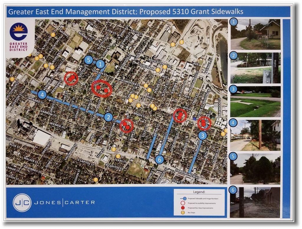 Metro 5310 map