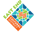 East End Cultural District logo